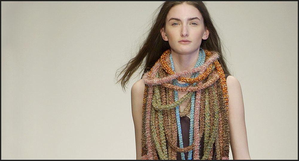 M.A. London Fashion Week