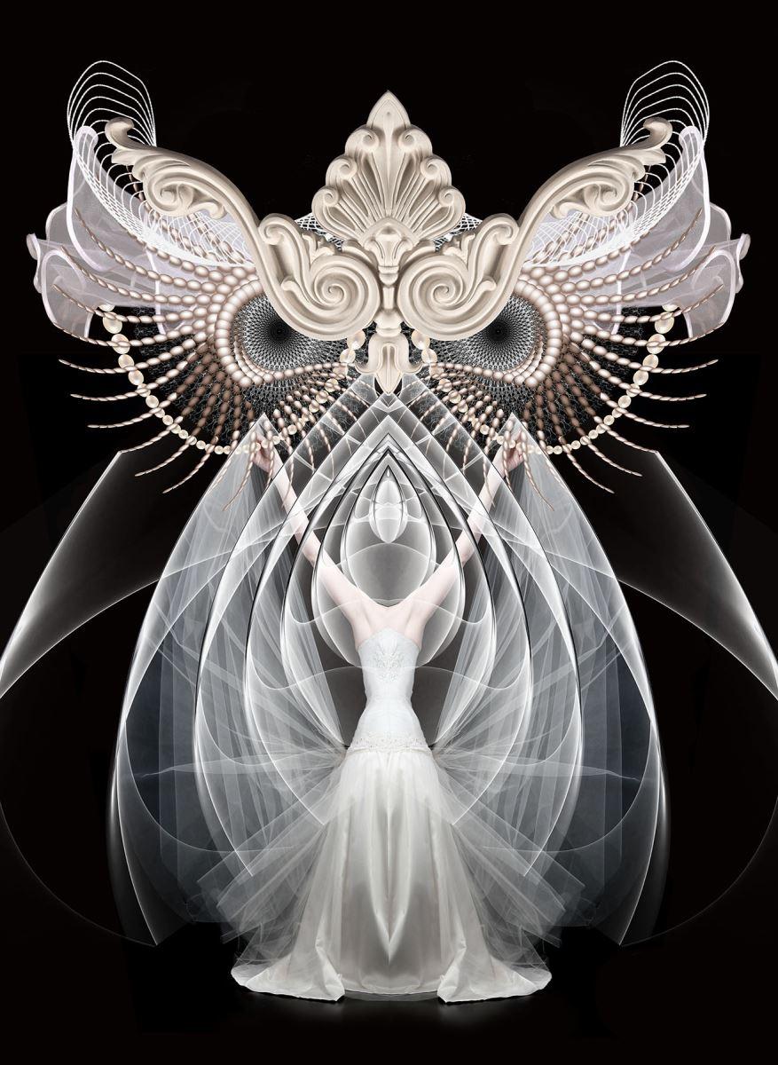 owl no 20  THE BRIDE